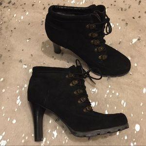 Ralph Lauren Darby Boots